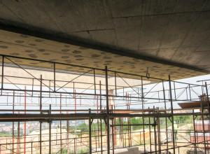 Architektúra realizacia zateplenia stropu nad polyfunciu (1)